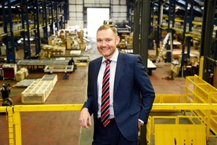Pickerings Lifts Awarded Contract With L&H Homes