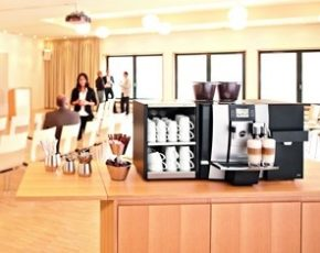 Coffee sales remain strong and LTT Vending Group reports growth in business