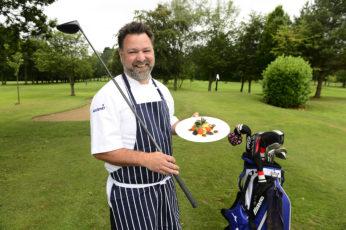 Sodexo puts NI food on the menu at The 148th Open