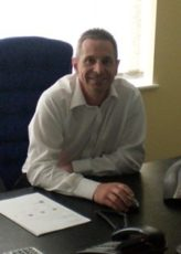Carl Knight appointed as managing director of Fulton Ltd