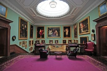 SUREFIRE INSTALLS RADIO FIRE PROTECTION SYSTEM AT HISTORIC GARRICK CLUB