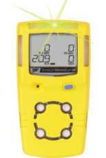 Honeywell Launches GASALERTMICROCLIP XL