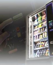 Crane Merchandising Systems Launches Media Touch Platform with Innovative New Features