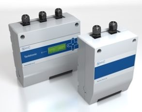 Keraflo launches enhanced water tank control system Tanktronic – with added functionality and ease of use