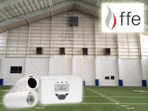 Beam Smoke Detectors Keeping Detroit Lions NFL Players Safe
