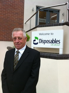 Disposables UK Reports Successful 2013 And Shares Plans For 2014