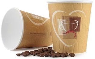 Benders Introduces Next generation of insulated paper cups…