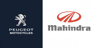 MAHINDRA TO ACQUIRE 100% STAKE IN PEUGEOT MOTOCYCLES TO DRIVE SUSTAINABLE GROWTH
