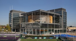 ISC Awarded Security Role at Brent Civic Centre