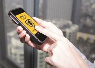 Stanley Guard Personal Security App Protects Those at Work & Play