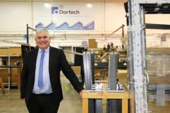 Huddersfield commercial glazing specialist appoints new business development manager