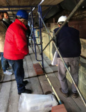CINTEC NORTH AMERICA ANNOUNCES ANCHORING IN TERRA-COTTA CLAY SPEED TILE AT FREDERICK DOUGLASS ACADEMY VI, QUEENS, NEW YORK