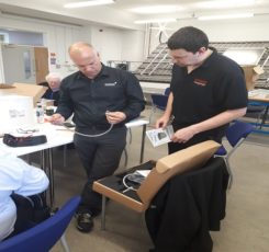 GDHV's New Training Academy Hits The Mark for Aster Installers
