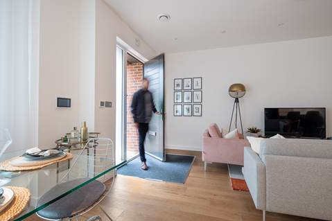 Gradus provides premium feel with enhanced safety for luxury homes