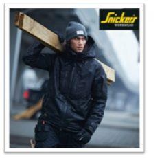 Snickers Workwear – Waterproof Working