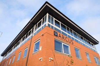 Arcus FM helps share the future of FM with Aston University