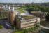 Schneider Electric Power Nottingham University with Building Management System Upgrade