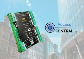 PAC launches complete new Access Control portfolio