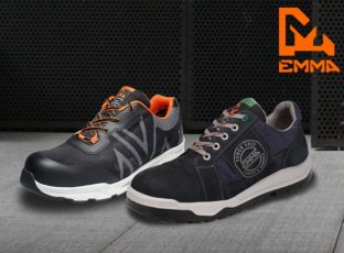 NEW – EMMA Safety Footwear Added to the Hultafors Group PPE Portfolio
