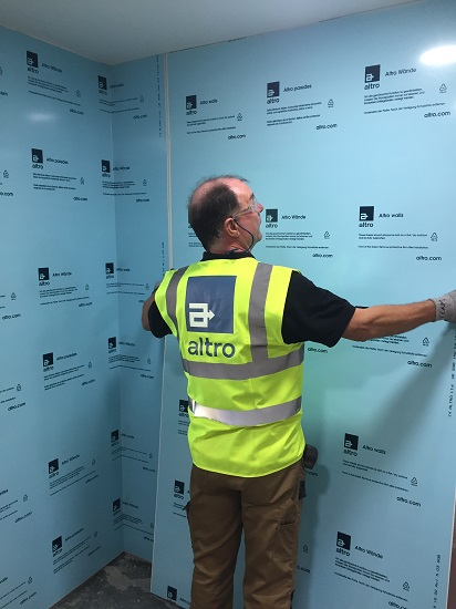 Altro Tech Services – new ways of working