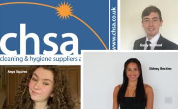 Winners of the CHSA's 2020 Undergraduate Bursary Announced