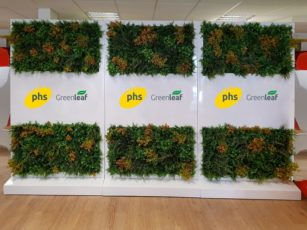 New social distancing plant products launched by phs Greenleaf