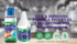 Jangro sanitiser's new and improved formula kills coronavirus