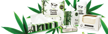 New sustainable cheeky range at phs Direct saves trees