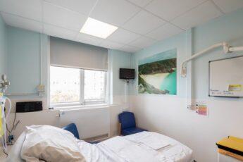 Altro and Royal Cornwall Hospital Maternity