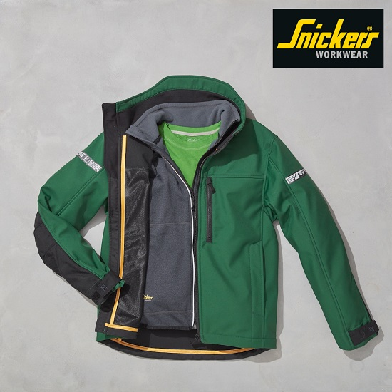 Snickers Workwear High Performance Jackets