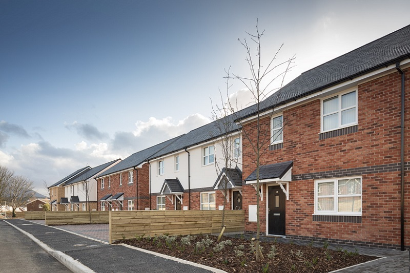 ALTRO FLOORING NOW STANDARD FOR TOP  WELSH SOCIAL HOUSING PROVIDER