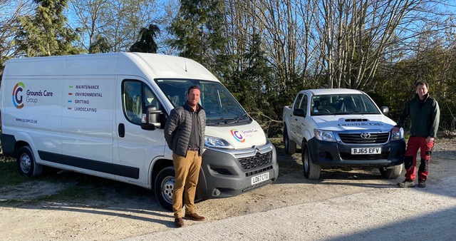 GROUNDS CARE GROUP ACQUIRES GARDEN MAINTENANCE BUSINESS  GREEN & TIDY LANDSCAPES LTD.