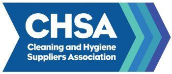 The CHSA – Proud Supporter of the Cleaning Industry