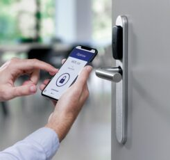 Mul-T-Lock showcases innovative security solutions at Facilities Show Connect