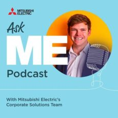 Mitsubishi Electric launches 'Ask ME' podcast