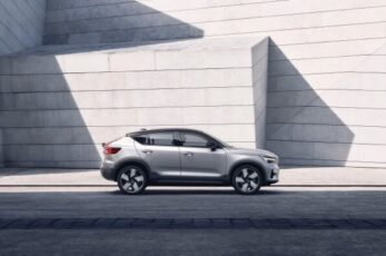 Volvo Cars reports record six-month performance in H1 2021