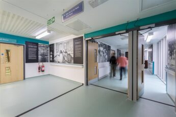 Altro and Royal Cornwall Hospital