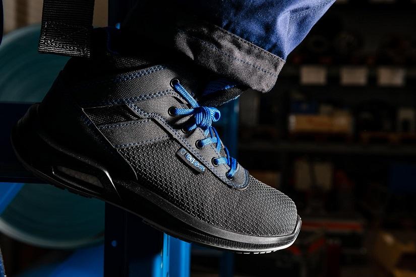 Brammer Buck & Hickman Introduces Innovative Safety Footwear