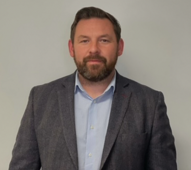 Washrooms and Hygiene specialist phs appoints Eoin Foley as Managing Director to head up its Irish operations